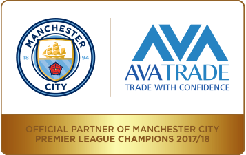 AVATRADE OFFICIAL PARTNER OF MANCHESTER CITY